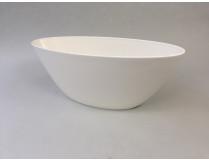 Elho Pflanzschiffchen (46 cm), weiß