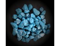 Colomi-Orchideengranulat (blau)