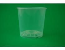 Kunststoff-Kulturtopf 9 cm