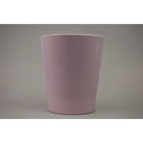 "Orchideen-Übertopf ""lavendel"" (für 12 cm Topf)"