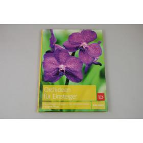 Orchideen für Einsteiger