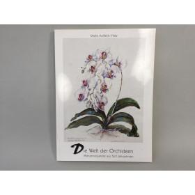 Die Welt der Orchideen