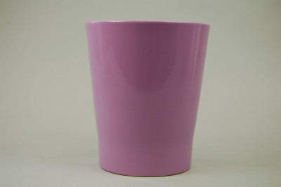 "Orchideen-Übertopf ""pastell violett"" (für 12 cm Topf)"