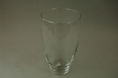 Glasvase für Vanda / Ascocenda (konisch)