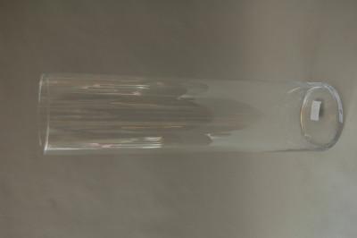 Glasvase für Vanda / Ascocenda (zylindrisch)