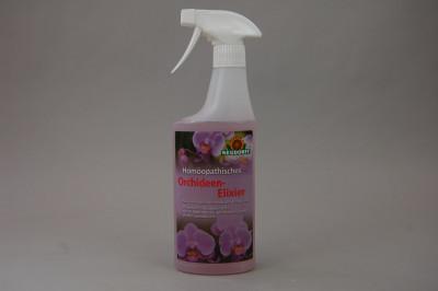 Homöopathisches Orchideen-Elixier