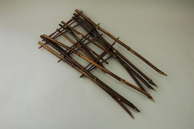 Bambus-Rankgitter (50 cm)