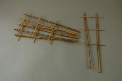 Bambus-Rankgitter (35 cm)