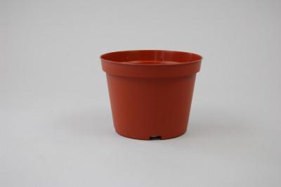 Kunststoff-Kulturtopf (9 cm)