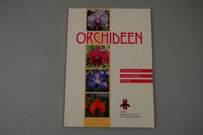 Orchideen-Broschüre (VDOB)