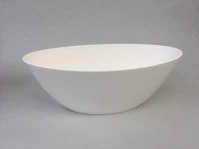 Elho Pflanzschiffchen (36 cm), weiß
