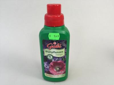 Gabi Blühpflanzen-Dünger