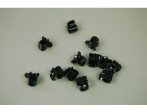 Aufbindeklammer 8 mm