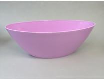 Elho Pflanzschiffchen (36 cm), rosa