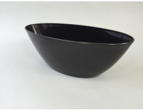 Elho Pflanzschiffchen (36 cm), schwarz