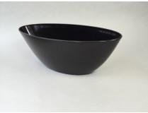 Elho Pflanzschiffchen (46 cm), schwarz