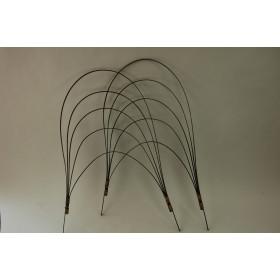 Powerbogen (3-fach Splitt, 60 cm)