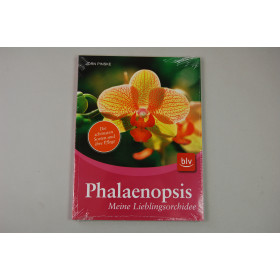 Phalaenopsis, Buch (Jörn Pinske)