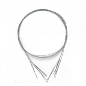 Orchitop Vorfach-Set (3), silber