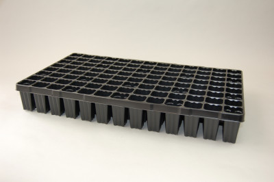 Multi-Steckplatte (104er) für Orchideen-Jungpflanzen