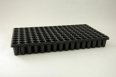 Multi-Steckplatte (144er) für Orchideen-Jungpflanzen