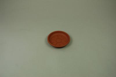 Untersetzer 10 cm (Plastik)