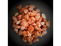 Colomi-Orchideengranulat (orange)
