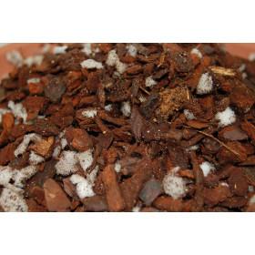 Orchideen-Jungpflanzensubstrat (20 Ltr.)
