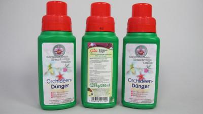 Gabi Orchideendünger (Hausmarke), 250 ml