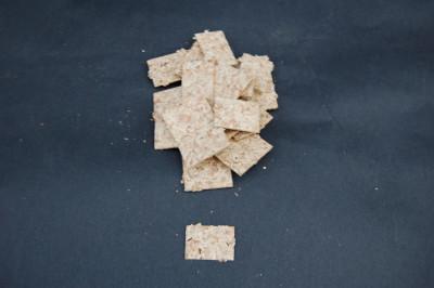 Moosplättchen (22 x 32 mm)