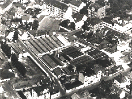 1967 Übernahme durch Sohn Johann-Christian Wichmann.